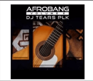DJ Tears PLK – Being Alive (Original)