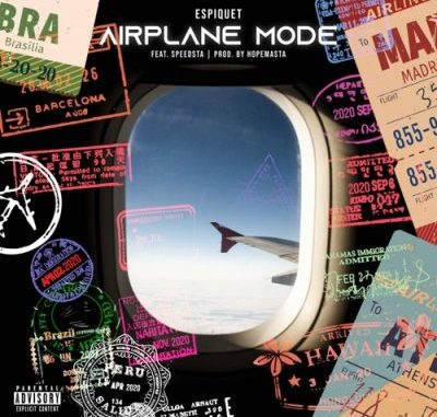 Espiquet ft. DJ Speedsta – Airplane Mode