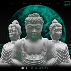 Ma-B – Indian Amara'a (Original Mix)