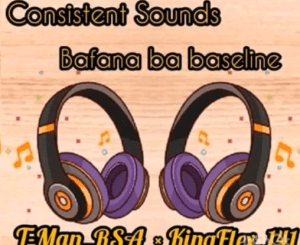 Consistent Sounds – West and South (Grootman Mix)