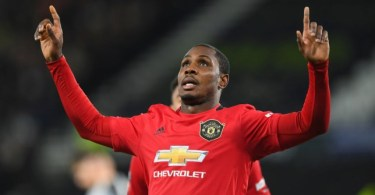 Odion Ighalo reveals MLS dream as Manchester United exit looms