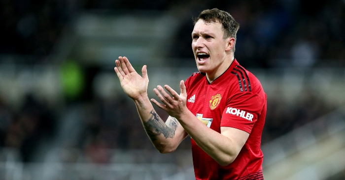 However will Manchester United cope without Phil Jones? - Football News -