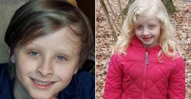 10-year-old Boy Drowns Trying To Save 6-year-old Sister Who Fell Through Frozen Lake