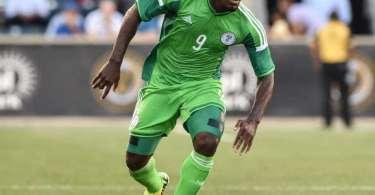 See Video of Nigerian Footballer, Emmanuel Emenike's Massive Mansion in Owerri