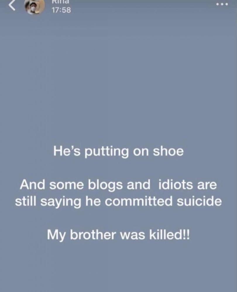 Brother Of Late Record Label Boss, Kashy Godson, Comes For Barry JHay, Insists His Brother Was Killed