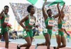 Nigeria out of World Athletics Relays In Poland As Athletes are Denied Visas