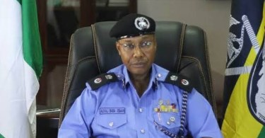 Acting IGP Claims Disbandment of SARS Created A Vacuum in Fight Against Insecurity