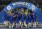 Chelsea Win 2020/21 UEFA Champions League As They Defeat Man. City 1-0