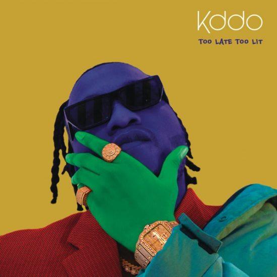 KDDO – Loco ft. Mayorkun