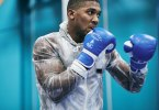 Anthony Joshua on Preparation for Fight with Tyson Fury Says 'I'm ready for whatever pain or torture I have to go through to win'