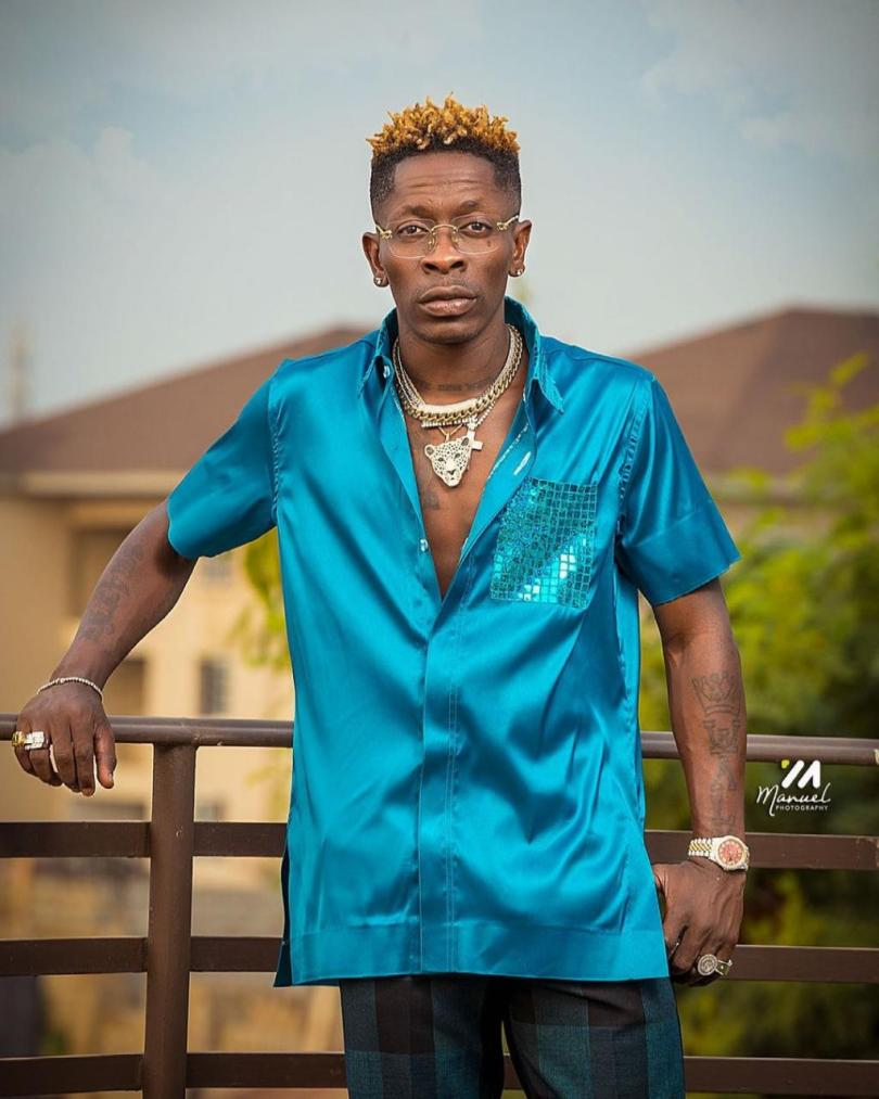"""Mr Eazi Brags, """"I'm Now The King of Afro-Dancehall"""" As He Challenges Shatta Wale"""