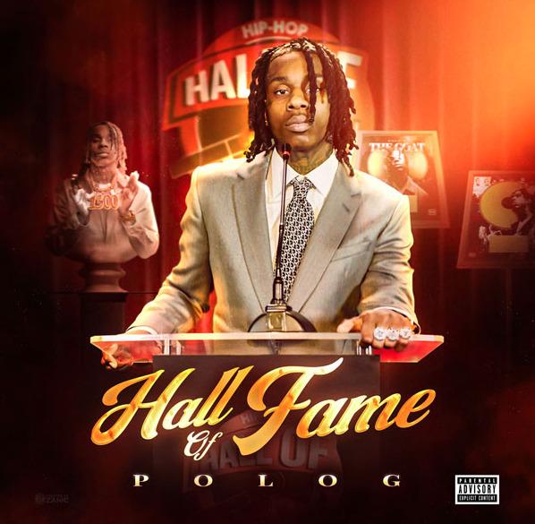 ALBUM: Polo G – Hall Of Fame