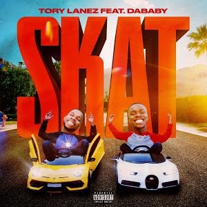 Tory Lanez ft DaBaby – Skat