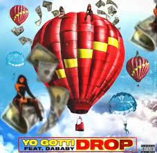 Yo Gotti – Drop ft DaBaby