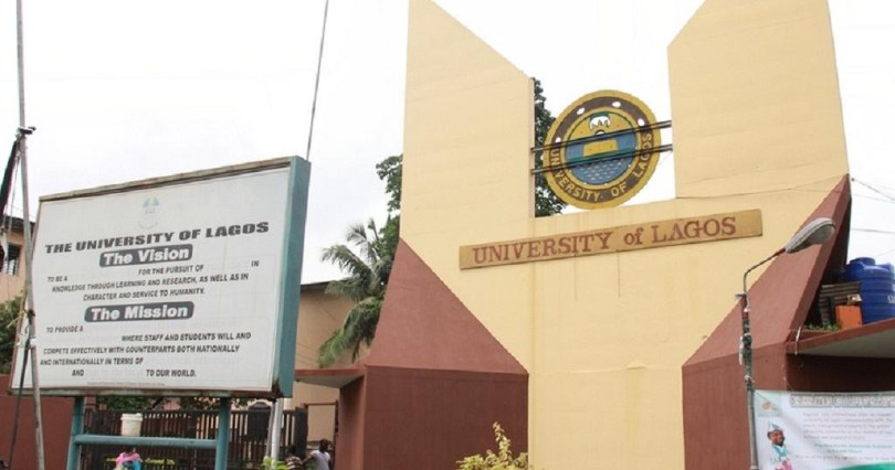 University of Lagos Tells All Students To Vacate Hostels Due To Rise In COVID-19 Cases