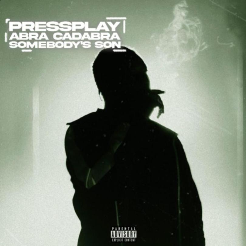 Abra Cadabra x Press Play – Somebody's Son