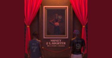 BOJ – Money & Laughter ft Zamir, Amaarae