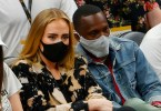 LeBron James' Agent Rich Paul and Singer Adele Spark Dating Rumours