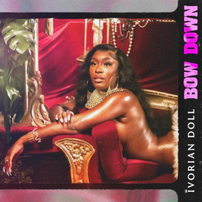 Download MP3: Ivorian Doll – Bow Down