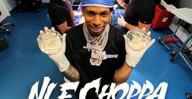Download MP3: NLE Choppa – Mmm Hmm