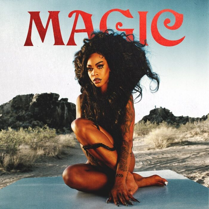 Rico Nasty – Magic Mp3 Download
