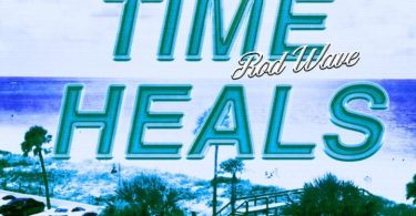 Download MP3: Rod Wave – Time Heals
