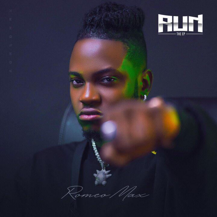 Download MP3: Romeo Max – Kayanmata