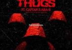 Shatta Wale – Thugs Ft Ara-B & Captan