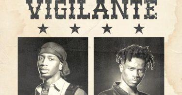 Uche B ft. Kwesi Arthur – Ghetto Vigilante Mp3 Download