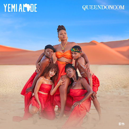 Download MP3: Yemi Alade – Fire