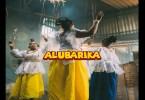 Zlatan ft. Buju – Alubarika Mp3 Download