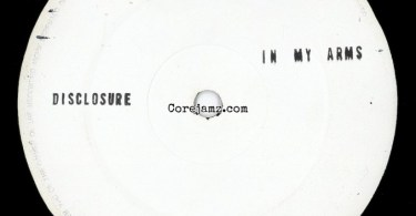 Disclosure – In My Arms