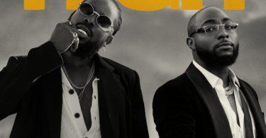 Download MP3: Adekunle Gold – High ft. Davido