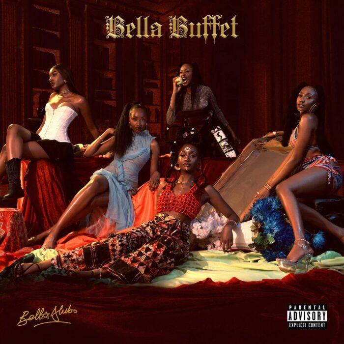 Download MP3: Bella Alubo – Green Eyed Monster ft. Keziah Mallam