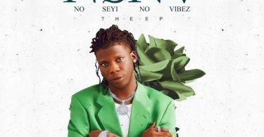 Download MP3: Seyi Vibez – God Sent