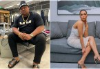 Cubana Chief Priest Accused Maria of Snatching His Sisters Husband Kelvin and Mercy Eke Denies Rumours she was his side chic