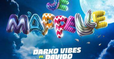 Download MP3: Darkovibes – Je M'apelle ft. Davido
