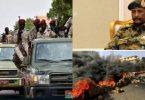 Sudan Prime Minister and other Ministers Arrest Raises Fears of Millitary Coup