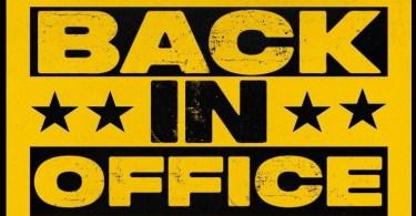 Download MP3: Mayorkun – Back In Office