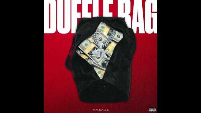 Yungeen Ace – Duffle Bag