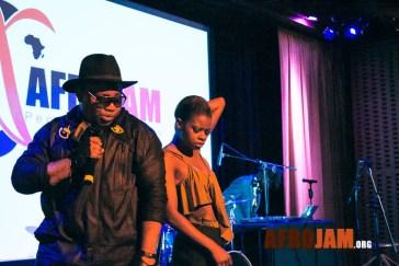 0050 AfroJam @ MIST Harlem