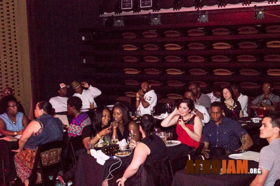 0054 AfroJam @ MIST Harlem