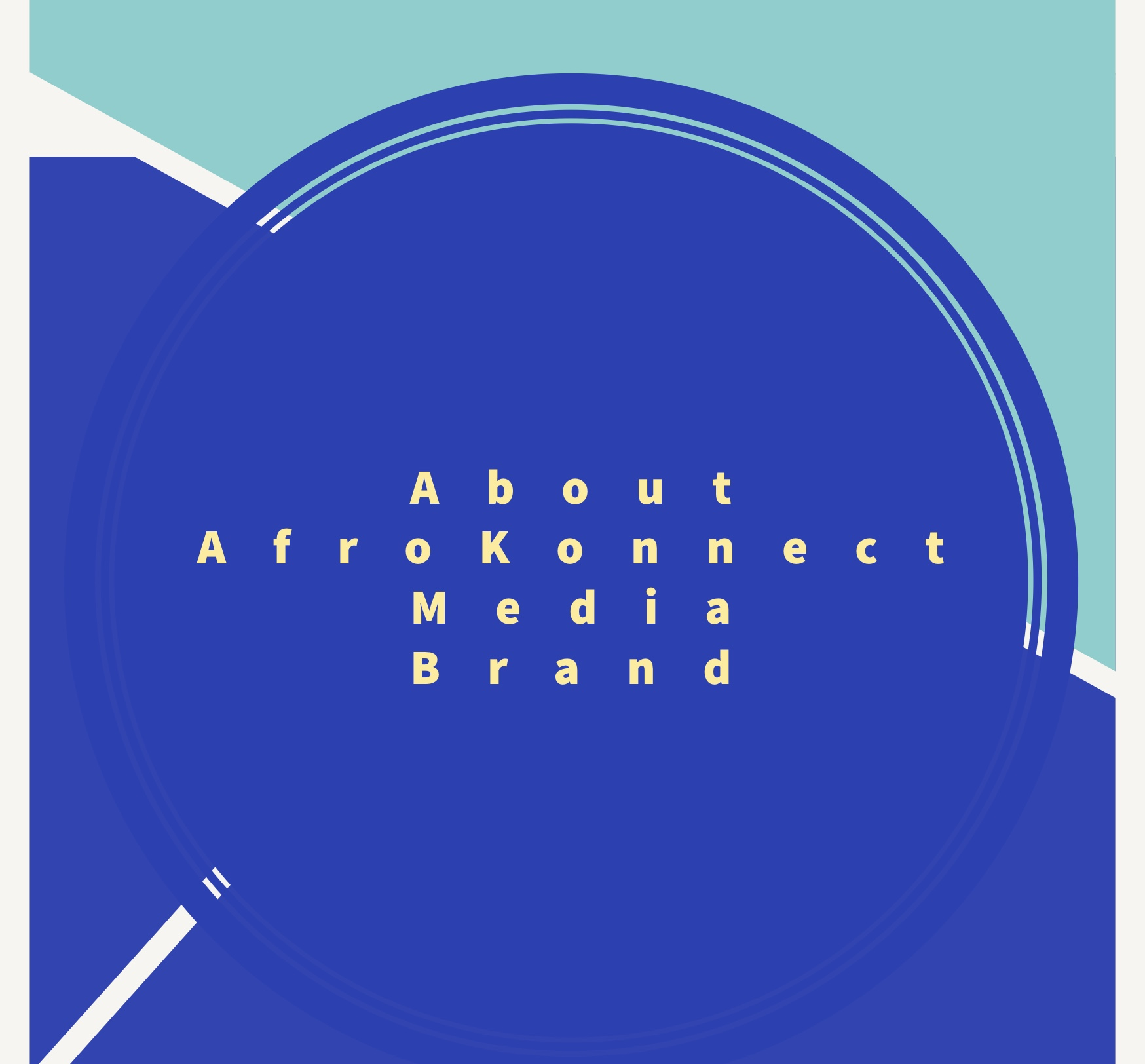 About Afrokonnect Media Brand