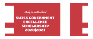 Swiss Government Scholarships for Foreign Artists