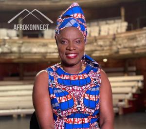 Angelique Kidjo Biography And Net worth