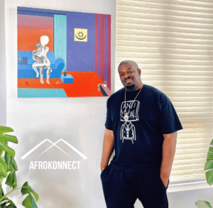Don Jazzy Net Worth, Biography and Career as a Music Producer