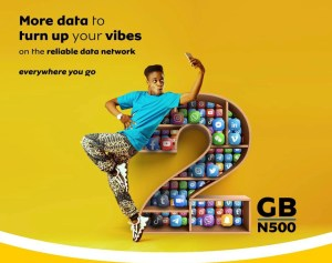 MTN Data Plans Nigeria, Codes & Subscription Prices 2021 - Afrokonnect