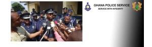 Ghana Police Service Recruitment 2021