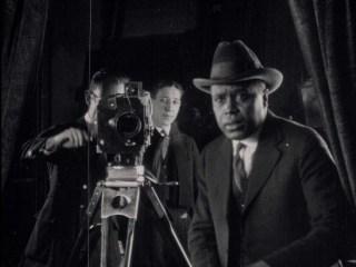 Pioneiros Afro-americanos do cinema