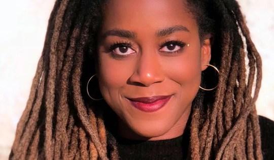 Tomi Adeyemi: autoras negras de fantasia e ficção científica.